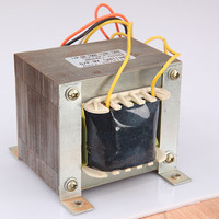 Low voltage low frequency current transformer/ electric transformer/small transformer for TV set