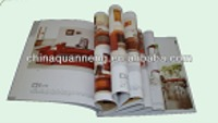 Catalog Sewing Binding Printing