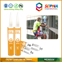 more images of Sepna® Brand Single Component MS Sealant for Construction MS365UV