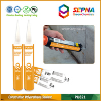 Sepna® Brand One Component Polyurethane Construction Joints Sealant PU821