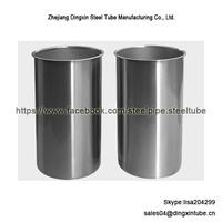 Precision Seamless Steel Pipe For Cylinder Liner Sleeve
