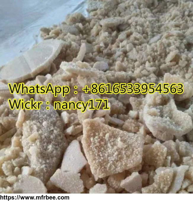 Tan color brown crystal eutylone Eutylone,WhatsApp:+8616533954563
