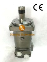 Drilling machine parts BMT Hydraulic motors