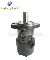 High Efficiency Orbital Hydraulic Motor BMR Model For Sugar Cane Harvester