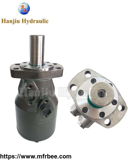 bmh_orbit_hydraulic_motor_reliable_operation_for_construction_machinery