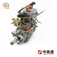 fuel pump on car-1800R017-high pressure pump assembly