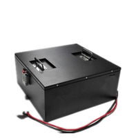 48V 1000W Electric Bike 11Ah li ion battery 48 Volt 18650 bicycle lithium Batteries with BMS for Mid Drive Motor e-Bike Kit