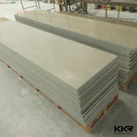 Modified Acrylic Solid Surface Sheets/Slabs