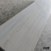 10 years warranty 2440/3050/3680mm acrylic solid surface slab