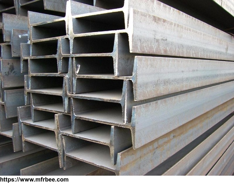 Hot rolled all specification carbon steel i beam with cheap price