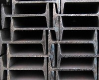 more images of Hot rolled all specification carbon steel i beam with cheap price