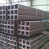 high quality ms square steel pipe price