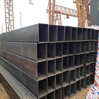 square steel pipe tube fence designs manufacturer
