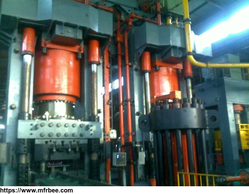 close_die_forging_production_line