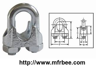din741_malleable_wire_rope_clips