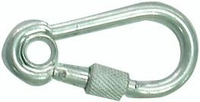 Snap Hook With Eyelet Snap Hook With Eyelet BT-2450