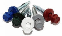 Roofing Screws - Ideal Fastener for Roof Installation.