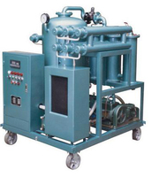 Waste Hydraulic Oil Recycling Machine