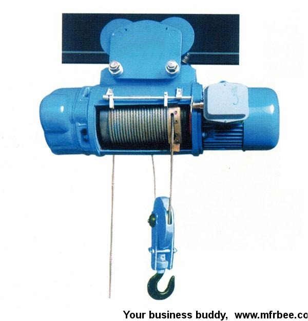 bcd_series_explosion_proof_electric_hoist