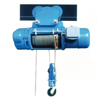 BCD Series Explosion-Proof Electric Hoist