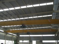 LD New Type Single Girder Electric Crane