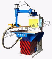more images of DNT Series Table Spot Welding Machine
