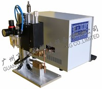 more images of JM-05A Precision Spot Welding Machine