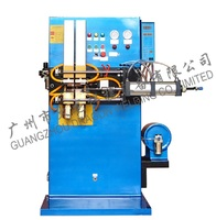 UN3 Series Copper Tube and Aluminum Tube Butt Welding Machine