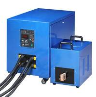 BH Series High Frequency Induction Heating Machine