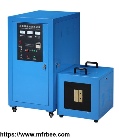 BU Series Ultrasonic Frequency Induction Heating Machine