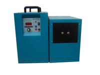 BM Series Medium Frequency Induction Melting Machine
