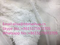 high purity 3-FPM, 3fpm powder alisa@hbmeihua.cn