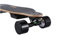 Onlyone Board|O-3 Electric Skateboard|38'' longboard(10S3P &10S4P Battery)