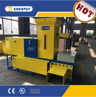 High quality rice husk bagging baler machine for sale