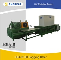 peanut bagging baler alfalfa bagging machine for sale