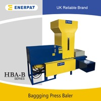 wheat bagging machine new designed automatic baler machine