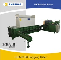 silage bagging baler machine for sale