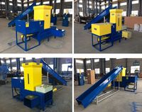 herbage bagging machine from Enerpat