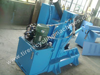 Hydraulic Tire Cutter