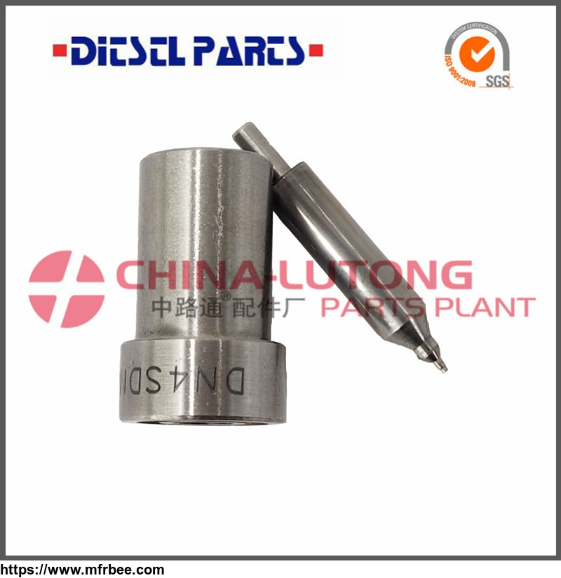 Diesel Engine Nozzle Types Dn4sdnd133/093400-1330 For Toyota