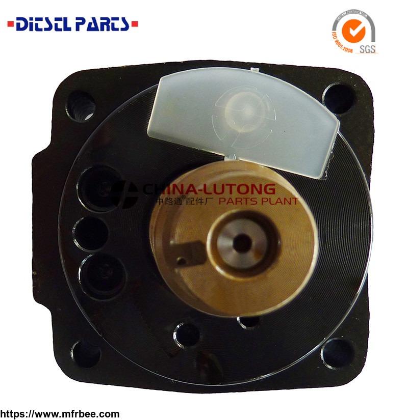 Tdi Injection Pump Head 096400-0262 For Komatsu 4d95l - Mfrbee com