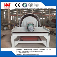 CE Certificate Roller sieve, Trommel Vibrating Screen for Sale