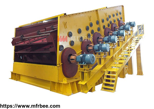 Energy Saving Gold Screen for Mining and Ore Industry