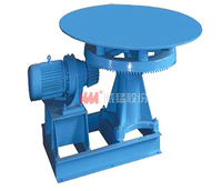 Quarry and Mining Machinery Disc feeder from Winner