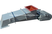Henan Manufacturer Electromagnetic Vibrating Feeder with High Efficiency