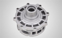 China Adjustable Safety Automotive air conditioning compressor parts 1