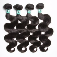 more images of 100% virgin human hair products malaysian hair bundles