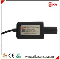 Soil electrical conductivity sensor, soil ec sensor, soil salinity sensor