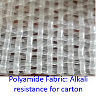 woven pulp-board forming fabric in high tensile wire felt belt