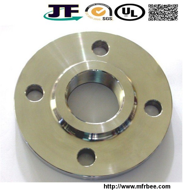 customized_and_high_quality_welding_flange_with_iso_certificaiton